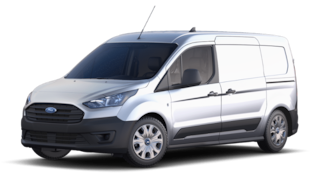 2020 Ford Transit Connect XL Cargo Van Commercial-truck