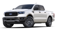 New 2020 Ford Ranger XLT Truck for sale in Hobart, IN