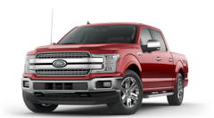 New 2020 Ford F-150 Lariat Truck for Sale in Richfield, UT