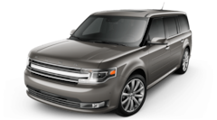 New 2019 Ford Flex Limited Crossover for Sale