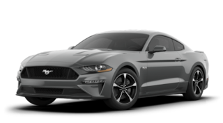 New 2020 Ford Mustang GT Coupe For Sale in Windsor, CT