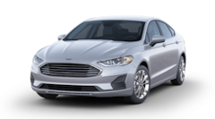 New 2020 Ford Fusion Hybrid SE Sedan for Sale in Vista, CA