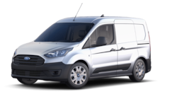 New 2020 Ford Transit Connect XL Cargo Van for sale at your Charlottesville VA used Ford authority