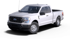 New 2021 Ford F-150 XL Truck 1FTFX1E57MKD41762 for Sale in Coeur d'Alene, ID