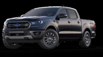 New 2019 Ford Ranger Lariat Truck for sale in Sturgis, SD