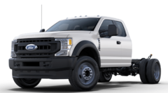 2021 Ford Chassis Cab F-550 XL Commercial-truck