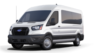 New 2021 Ford Transit-150 Cargo Base Commercial-truck For Sale McComb MS