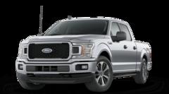 2020 Ford F-150 STX Truck