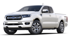 2020 Ford Ranger Lariat Truck in Franklin, MA