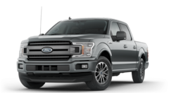 New 2020 Ford F-150 XLT Truck SuperCrew Cab for sale in Tracy, CA