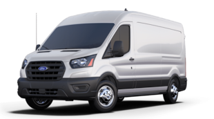 2020 Ford Transit-250 Base Cargo Van