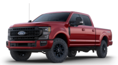 New 2021 Ford F-250 Lariat Truck Crew Cab For Sale in Missoula