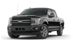 new 2020 Ford F-150 Lariat Truck in Athens, AL