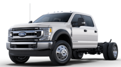 2020 Ford F-550 Chassis F-550 XLT Commercial-truck