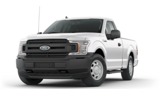 New Ford cars, trucks, and SUVs 2020 Ford F-150 Truck Regular Cab for sale near you in Braintree, MA