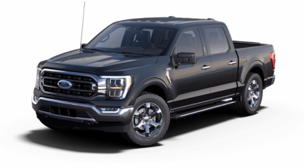 New 2021 Ford F-150 XLT Truck for sale in Cedartown, GA