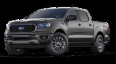 2021 Ford Ranger Truck