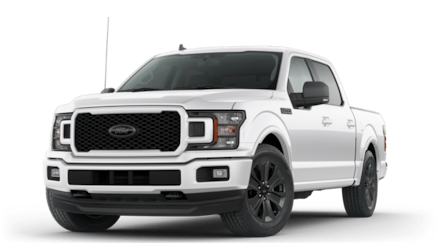 2020 Ford F-150 XLT Truck SuperCrew Cab for Sale in Manteca CA