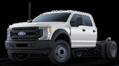 New 2020 Ford F-550 Chassis XL Truck Crew Cab Springfield, VA