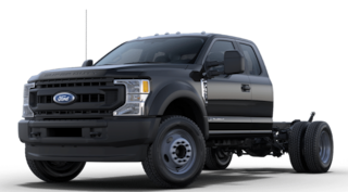 2020 Ford F-550 Chassis Truck Super Cab for sale and lease Sussex, NJ