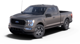 2021 Ford F-150 XL XL 4WD SuperCab 6.5 Box