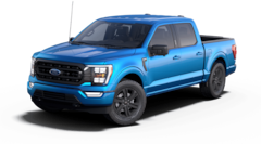 new 2021 Ford F-150 Truck SuperCrew Cab for sale in racine wi