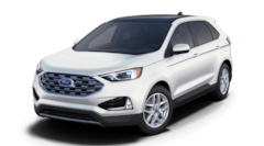 New 2021 Ford Edge SEL Crossover in Franklin, MA