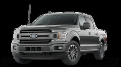 2020 Ford F-150 XLT Pickup Truck