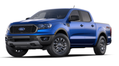 New Ford 2020 Ford Ranger XLT Truck 1FTER4FH2LLA23489 in Meridian, MS