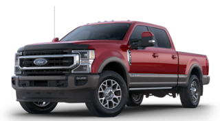 2020 Ford F-350 King Ranch Truck