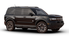 2021 Ford Bronco Sport Outer Banks SUV For Sale Cedar Rapids