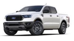 2020 Ford Ranger XLT XLT 4WD SuperCrew 5 Box for sale in San Diego at Mossy Ford