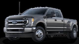 2020 Ford F-350 STX Truck Crew Cab