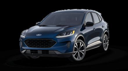 2021 Ford Escape SE Compact SUV