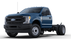 2020 Ford Chassis Cab F-350 XL Truck Regular Cab