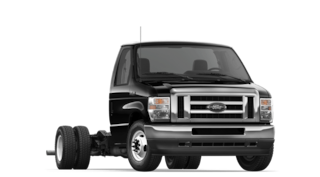 2021 Ford E-450 Cutaway STANDARD Truck