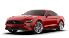 New 2020 Ford Mustang Coupe for sale in Grand Rapids