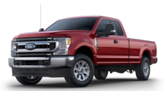 2020 Ford F-350 4X4 Supercab Pickup/ Truck