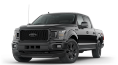 New 2020 Ford F-150 Lariat Truck For Sale in Carthage, TX