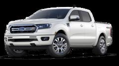 New 2020 Ford Ranger Lariat Truck in Jackson, OH