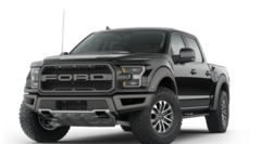 2020 Ford F-150 Raptor Truck SuperCrew Cab in Cedartown, GA