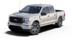 2021 Ford F-150 Truck SuperCrew Cab