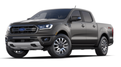 New 2021 Ford Ranger Lariat Truck 1FTER4FHXMLD91355 for Sale in Coeur d'Alene, ID