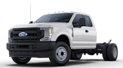 New 2021 Ford F-350 Chassis Truck Super Cab For Sale in Zelienople PA