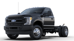 2020 Ford F-350 2020 Ford F-350 Chassis XL REG. CAB DRW 2DR 145 W