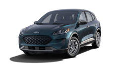 Buy a 2020 Ford Escape in Youngstown, OH