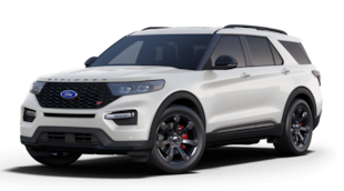 2020 Ford Explorer ST Wagon