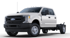 New 2020 Ford F-350 Chassis Truck Crew Cab in Fishers, IN