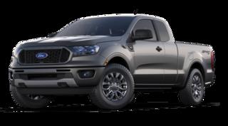 2020 Ford Ranger XLT Truck 1FTER1FH2LLA83125