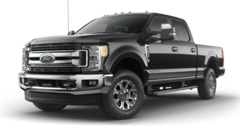 2019 Ford Super Duty F-350 SRW F-350 XLT